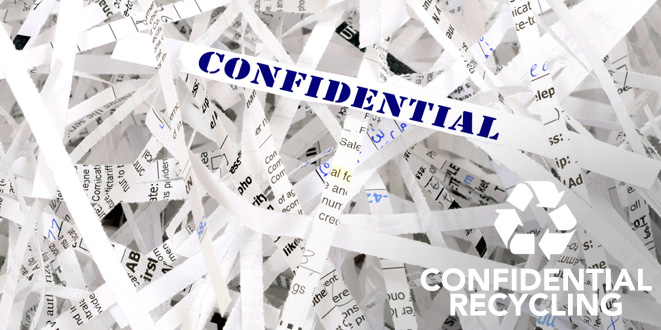 Big Confidential Recycling