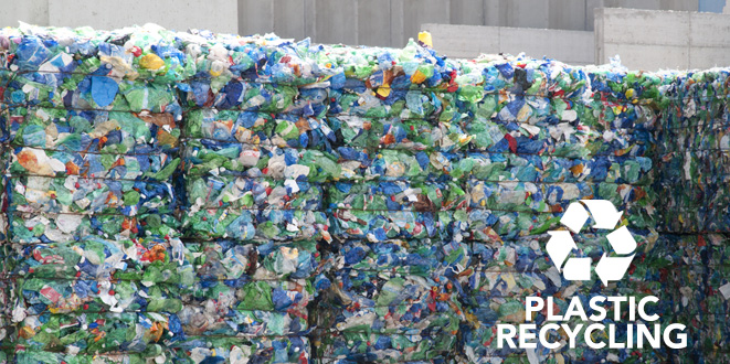 Big Plastic Recycling